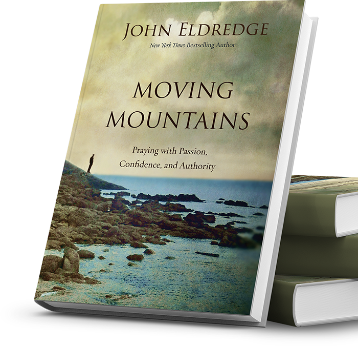 "Book Review / ""Moving Mountains: Praying with Passion, Confidence, and Authority"""