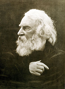 "Longfellow / ""A Psalm of Life"""